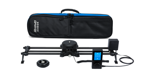Rhino Complete Carbon Slider Bundle
