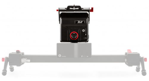 iFootage X2 Mini (Pan-tilt)