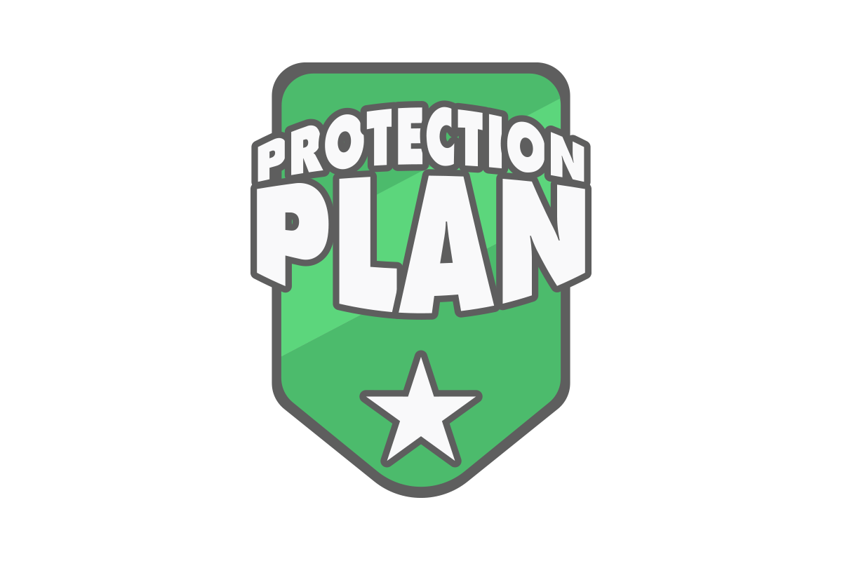 Protection Plan for Slide Module Mini