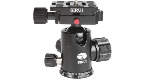 Sirui G-10X Ball Head