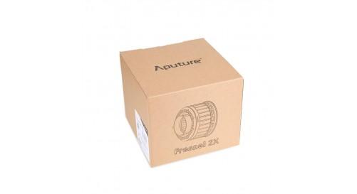 Aputure Fresnel 2X