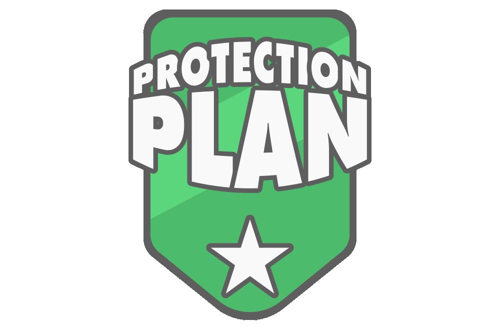 Protection Plan For Moza AirCross2