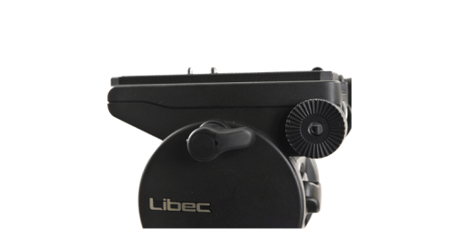 Libec RH45D Head