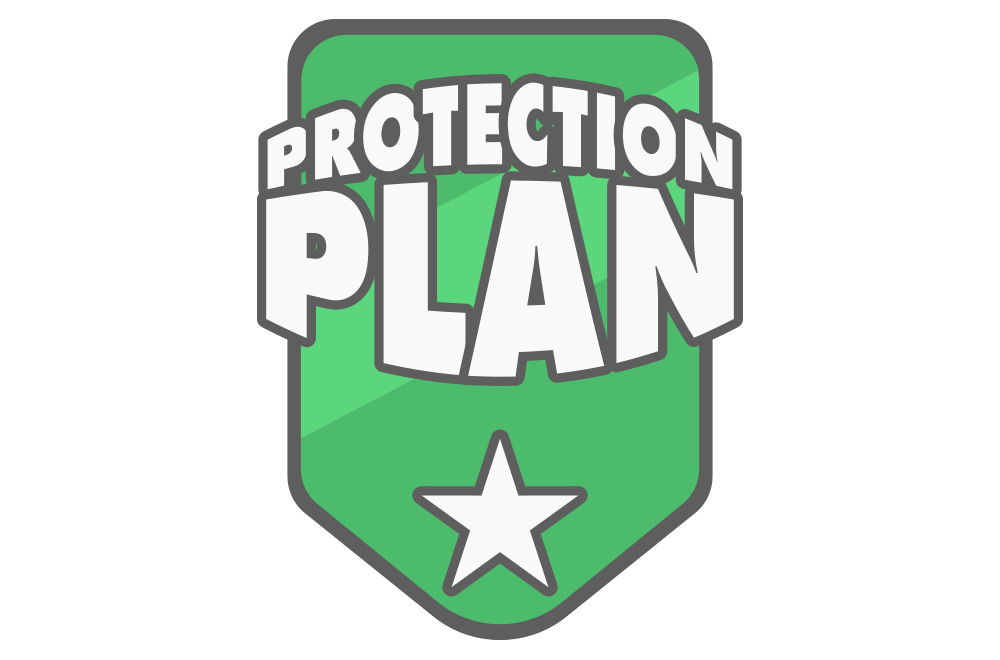 Protection Plan For Rhino Essentials Slider Bundle