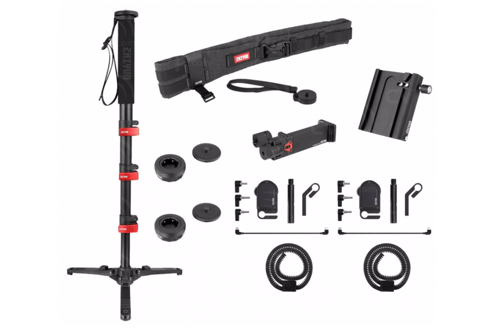 Zhiyun Crane 3 Lab Creator Accessory Kit