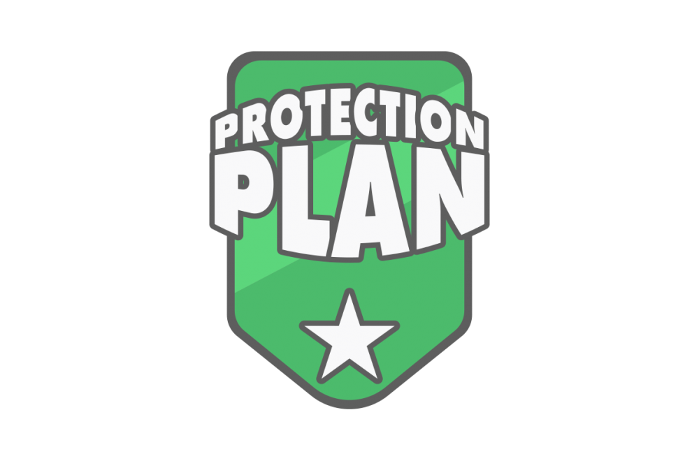Protection Plan for Syrp Genie One