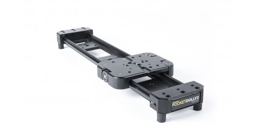 Kessler Pocket Dolly 3 Basic
