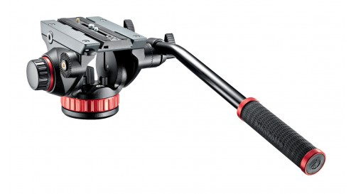 Manfrotto 502HD Pro Video Head