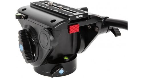 Sirui VH-15 Fluid Video Head