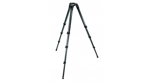 Manfrotto 536 Carbon Fiber Tripod