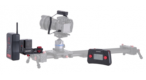 iFootage Wireless Motion S1A1 B1