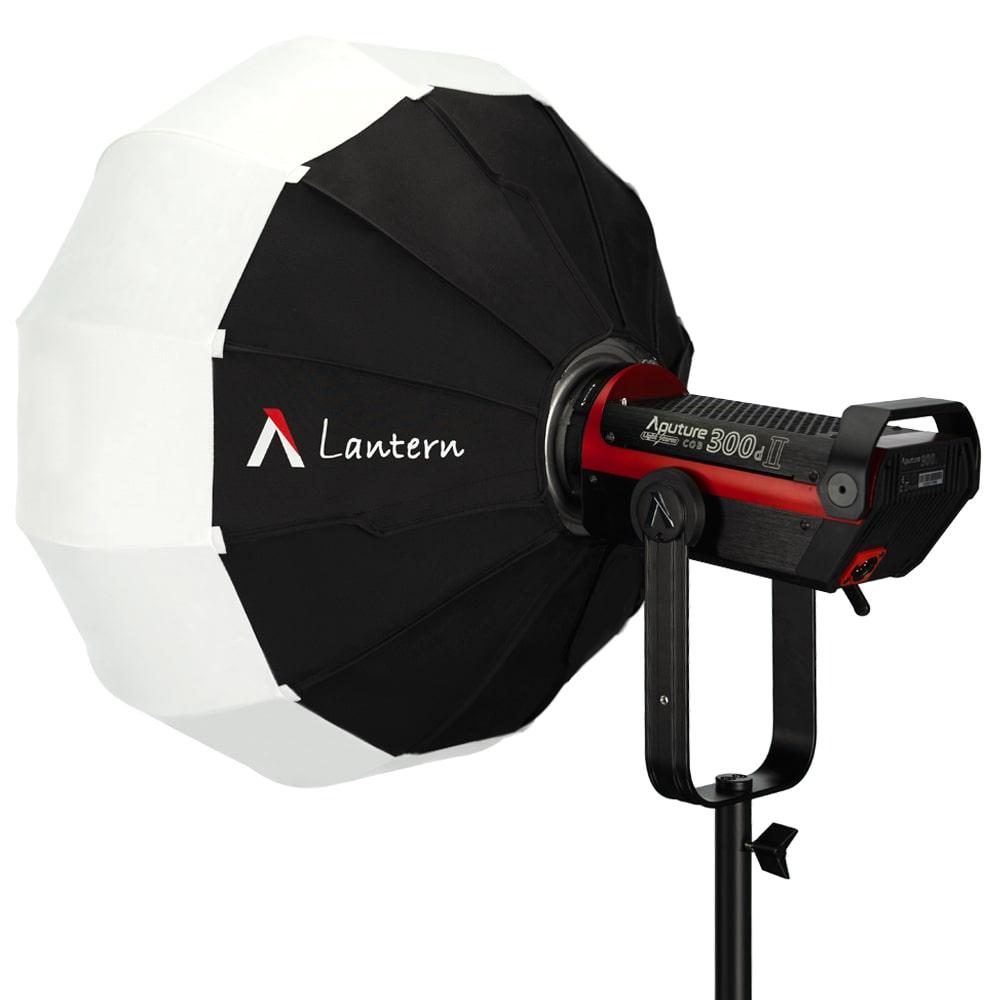 Aputure-Lantern