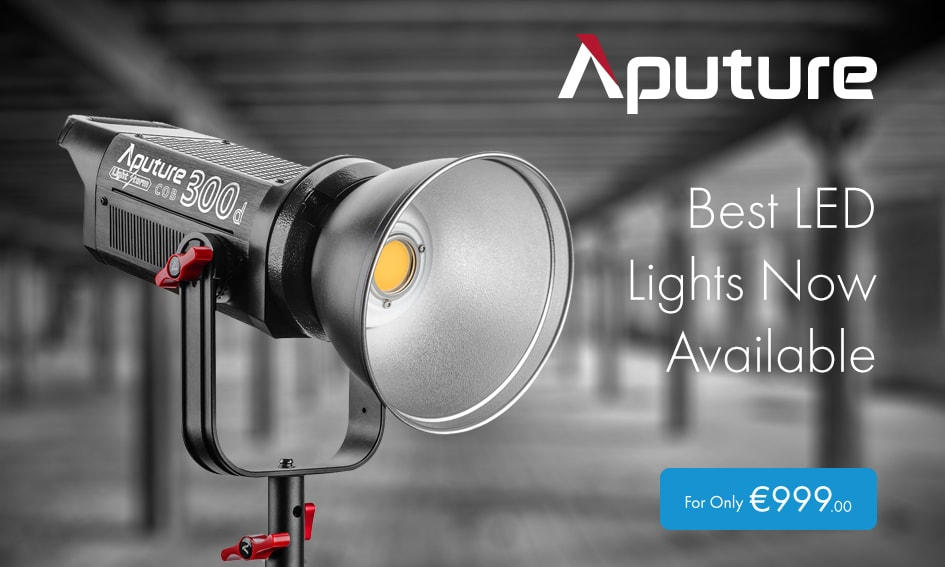 Aputure Lights
