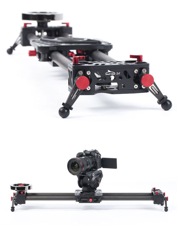 iFootage Shark Slider High Quality Components