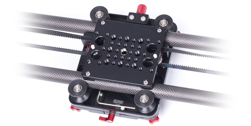iFootage Shark Slider S1 Bottom Plate