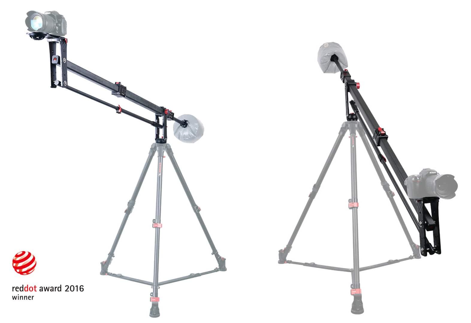 iFootage Minicrane M1-III