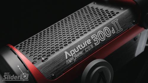 Aputure did it again, here is the LS C300D Mark II