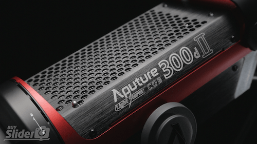 Aputure did it again, here is the LS C300D Mark II